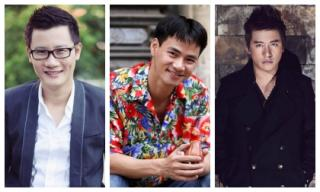 Xuân Bắc và nhiều sao Việt 'đăng đàn' bênh vực vợ chồng Công Vinh - Thuỷ Tiên