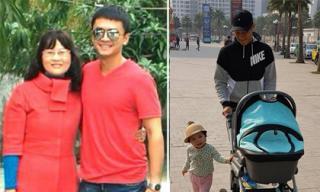 Tin sao Việt mới 9/12: Văn Anh đau buồn khi mẹ qua đời vì ung thư, Mạc Hồng Quân đưa con đi dạo phố