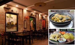 Nhà hàng Làng Nghệ: Món ăn ngon nức tiếng Đà Nẵng và câu chuyện vui làm ấm lòng người xa quê