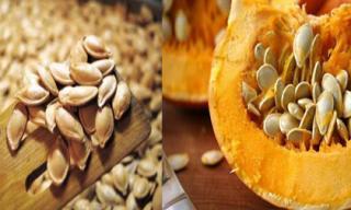10 lợi ích bất ngờ khi ăn hạt bí ngô