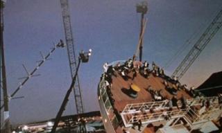 Tìm ra nguyên nhân thật gây chìm tàu Titanic, không phải do đâm vào băng trôi