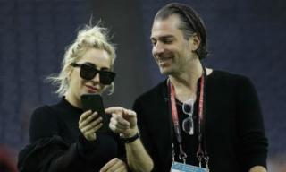 Lady Gaga đang hẹn hò với nhà quản lý tài năng
