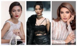 Người đẹp nào sẽ kế nhiệm Phạm Hương tại Hoa hậu Hoàn vũ Việt Nam 2017?
