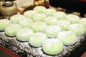 Rất nhiều người thích bánh Mochi nhưng ít ai biết nguồn gốc thực sự của nó