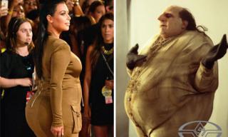 Khoảnh khắc sao Hollywood tự làm 'trò cười cho thiên hạ'