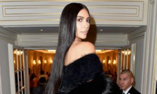 Trải qua 2 lần sinh nở, Kim Kardashian đi điều trị rạn da tân trang cơ thể