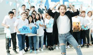 Tăng thêm lượng fans quốc tế, Sơn Tùng chuẩn bị sẵn 'hàng độc' để tiếp fans