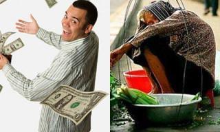Mỗi ngày tiêu cả chục triệu đồng, vợ chồng tôi vẫn để mẹ cặm cụi bán từng mớ rau kiếm sống
