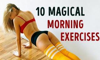 Muốn tăng chiều cao, chỉ cần tập 10 bài tập cực dễ sau