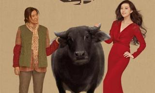 Sau khi gây sốt, phim vừa đoạt giải của Phạm Băng Băng bị tố 'xúc phạm'
