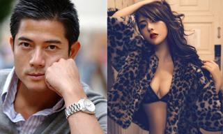 Quách Phú Thành sắp cưới người mẫu kém 23 tuổi