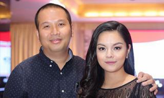 Quang Huy mệt mỏi khi tới đâu cũng bị hỏi đã ly hôn Phạm Quỳnh Anh chưa