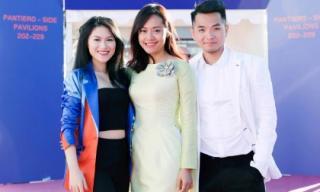 'Đảo của dân ngụ cư' làm tâm điểm gian Việt Nam tại LHP Cannes 2017