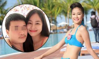 Top 10 Hoa hậu Việt Nam Võ Hồng Ngọc Huệ lại bị tố 'giật chồng'