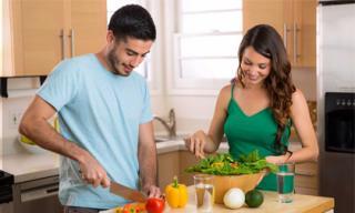 Để tránh ly hôn, đây là 5 nguyên tắc các cặp vợ chồng nên biết khi sống chung