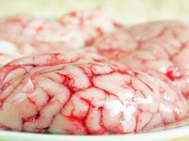 Những bộ phận của lợn bị lầm tưởng là bổ nhưng ăn sai cách lại rất độc !