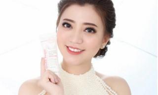 Kelly Nguyễn, nhân viên ngân hàng thu nhập khủng từ kinh doanh Skinaz