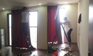 'Cười bể bụng' chuyện thợ lắp rèm nhầm nhà, khiến chủ nhà 'té xỉu' khi biết sự thật