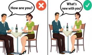 Cách gây ấn tượng với mọi người chỉ trong vòng 5 phút nói chuyện