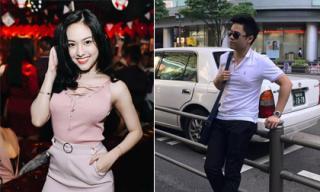 Hot girl và hot boy Việt 18/6/2017: Thúy Vi sành điệu đi bar, Phan Thành ước gì chuyện xưa chưa từng xảy ra