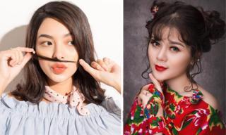 Hot girl và hot boy Việt 22/6/2017: Tú Hảo phủ nhận chuyện 'dao kéo', Trang Moon khoe nhan sắc xinh đẹp