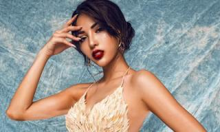 Mẫu Việt được Global Beauties bình chọn là người đẹp châu Á gợi cảm nhất