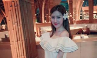 """Không chỉ Jessica Jung, diễn viên """"Vườn sao Băng"""" Kim So Eun cũng đang có mặt tại Việt Nam"""
