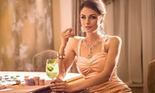 Top 4 con giáp nữ tham vật chất, chỉ thích lấy chồng giàu có