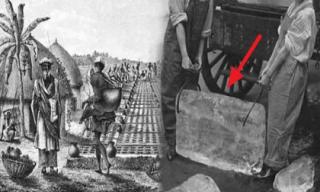 Cách làm ra chiếc tủ lạnh 'khổng lồ' hoạt động không cần điện thời cổ đại giữa sa mạc
