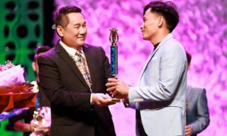 Minh Chánh Entertainment tìm kiếm tài năng âm nhạc 2017