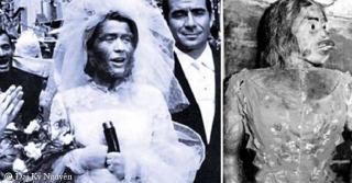 Bị khinh miệt như quái vật khi sống, không ngờ khi mất chồng dựa vào thi thể vợ để… làm giàu