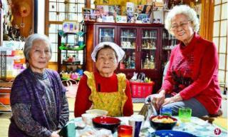 Người dân tại ngôi làng 'sống thọ nhất thế giới' tiết lộ 4 món ăn để sống 100 tuổi