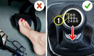 Những thói quen xấu khi sử dụng ô tô chẳng mấy mà 'rút sạch' ví tiền của chủ nhân