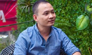 Con trai MC Lại Văn Sâm được bổ nhiệm làm phó ban VTV3