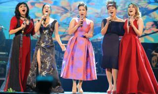 Mỹ Tâm đã đủ điều kiện thành Diva thứ 5, như lời Hồng Nhung nói?
