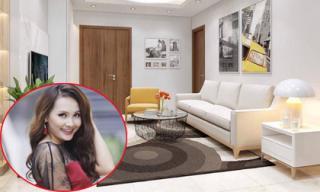 Đắt show sau hai bộ phim 'hot', diễn viên Bảo Thanh đã mua nhà mới