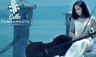 """LE BROS - Bảo trợ truyền thông sự kiện """"CELLO Fundamento concert 2"""""""