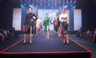 Sao Việt đến chia vui và ủng hộ Juno chinh phục thế giới
