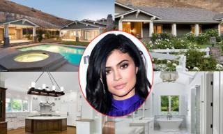 Liên tục bán 2 biệt thự trong một tháng, em gái 'siêu vòng 3' Kim Kardashians vẫn siêu giàu