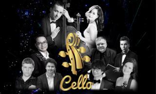 'CELLO Fundamento concert 2' hé lộ tiết mục cửu tấu đặc sắc