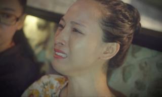 Hoa hậu Phương Nga bật khóc: 'Tôi đã quá ảo tưởng về bản thân'