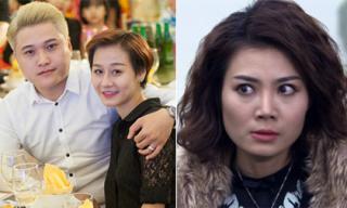 Vợ ca sĩ Duy Khánh ghen tuông tố Thanh Hương 'Người phán xử' quan tâm thái quá đến chồng mình