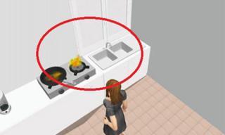 Không muốn tiền bạc tiêu tán, đừng quên 10 điều tuyệt đối cấm kỵ trong phong thủy nhà bếp