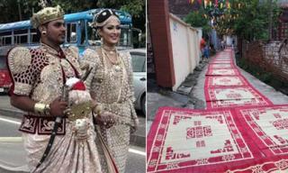 Cô dâu đối mặt án tù 10 năm vì… đám cưới quá hoành tráng
