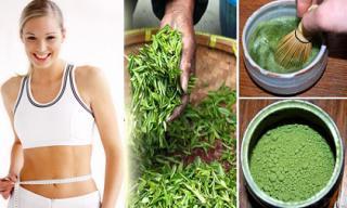 Nước uống 'thần kỳ' loại bỏ chất béo gấp 4 lần, ngăn ngừa ung thư, cải thiện năng lượng và loại bỏ độc tố
