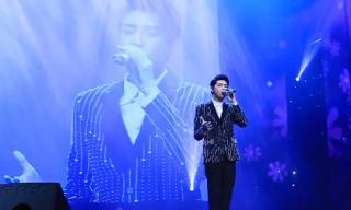 Noo Phước Thịnh 'đốn tim' fans với bản live ca khúc 'hot' nhất làng nhạc Việt những ngày qua