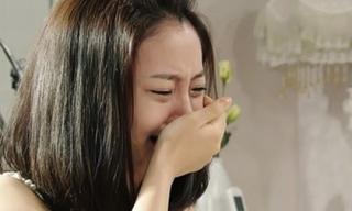 Trước ngày cưới cô dâu bị tai nạn gây vô sinh, chồng tương lai đã đưa ra quyết định gây sốc