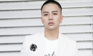 Duy Khánh thừa nhận từng nhắn tin cho Hari Won nhưng không được hồi đáp