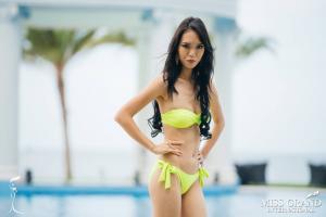 Nhan sắc gây sốc của nhiều thí sinh dự thi Hoa hậu Hoà Bình Quốc tế tại Việt Nam