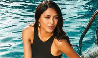 Sau nhiều lần bán tín bán nghi, Nguyễn Thị Loan chính thức đại diện Việt Nam thi Miss Universe 2017